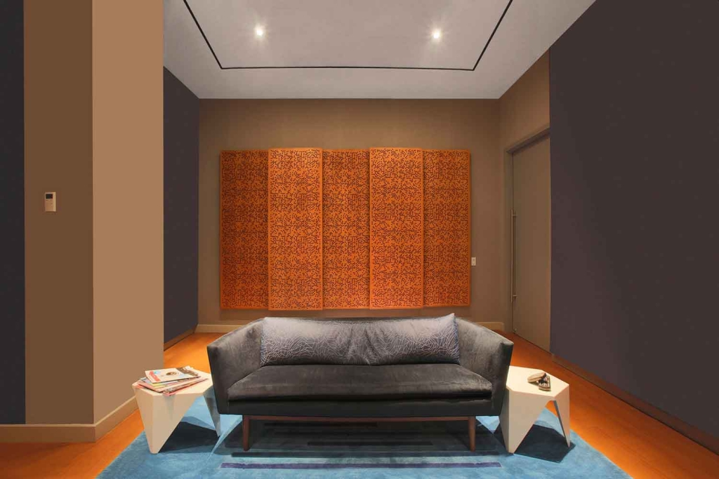 WSDG and John Storyk were called to solve all of the acoustic issues in a timely, efficient and cost-effective manner of Harman International's audiophile NYC-based flagship experience center. Back.