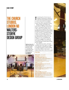 150414 The Chruch Studios Featured at AJ Magazine-p1