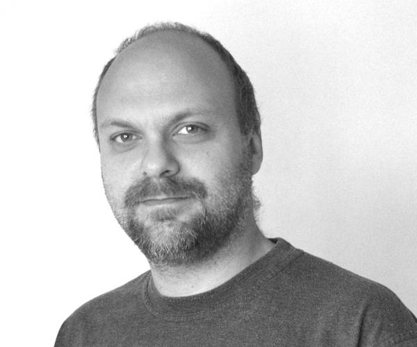 Federico Petrone, Senior Systems Designer, WSDG. Federico Petrone, experto diseñador en sistemas y manager en las oficinas de Buenos Aires de WSDG.