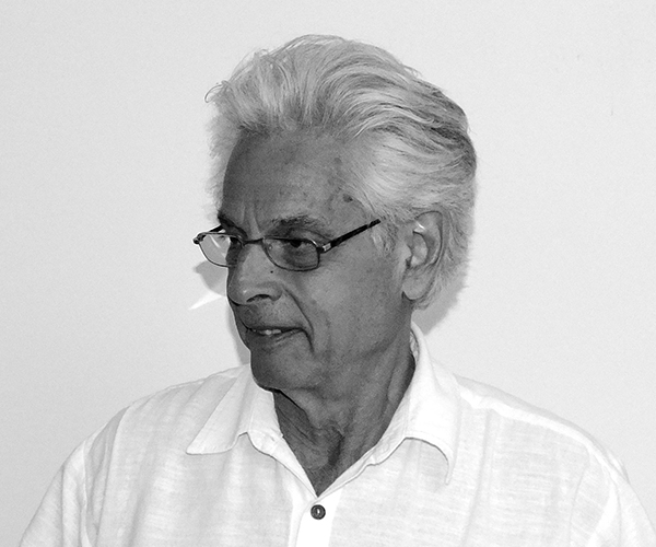 Architect/Acoustician John Story, Founding Partner and Director of Design, WSDG
