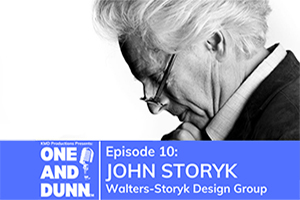 WSDG Founder, Architect and Acoustician John Storyk to be featured on D