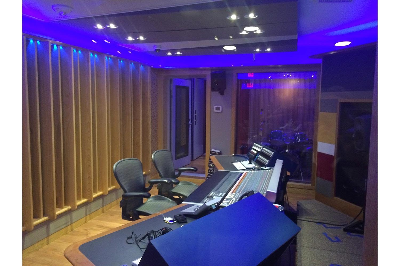 Ellis Marsalis Center for Music (EMCM) - WSDG