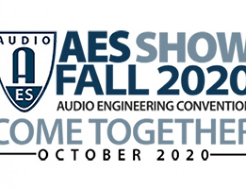 AES 149th Online Convention