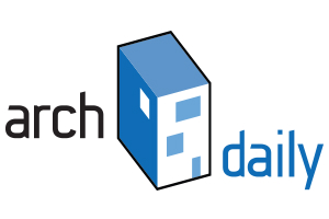 Arch Daily Logo - The world's most visited architecture website