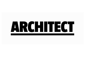 Architect Magazine Blog Official Logo
