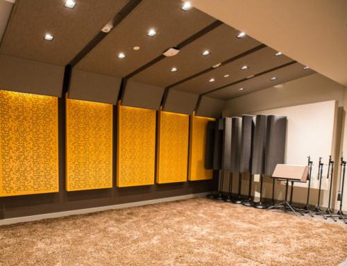 Audible Recording Studios