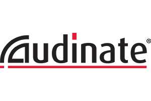 Audinate Official Logo.