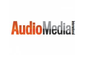 Audio Media International Logo