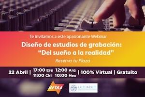 AVIXA Latam 2021 Webinar by WSDG Partner Sergio Molho.