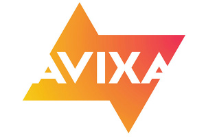 Avixa Logo (ex Infocomm)
