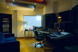 Bamyasi Studio, Acoustics, Wynwood, Recording Studio, WSDG, Design, Post-Production, Christian Cooley
