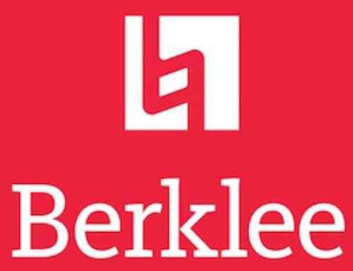Berklee College of Music – 2019 Lecture
