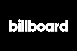 Billboard Official Logo.