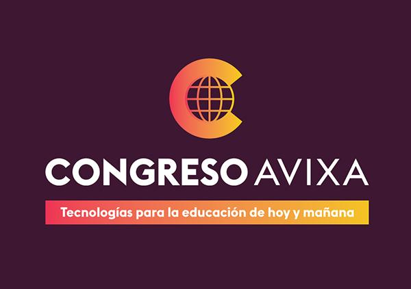 Congreso AVIXA Official Logo