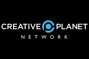 Creative Planet Network Official Logo