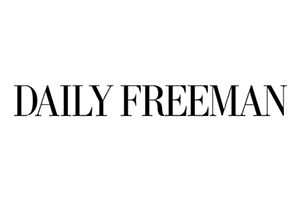Daily Freeman Official Logo.