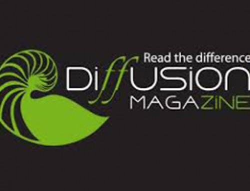 Diffusion Magazine 2nd Convention (Online)