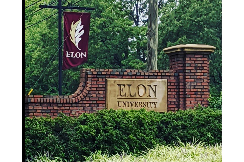 ELON University.
