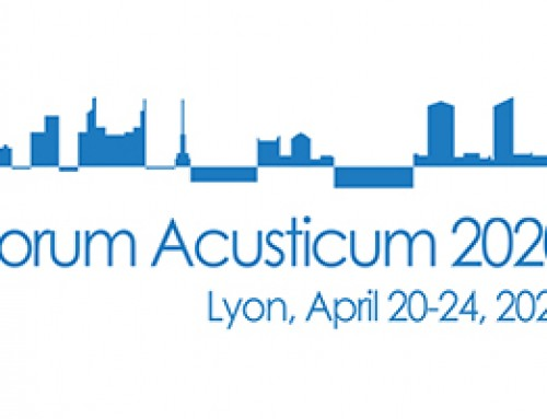Forum Acusticum 2020 – Postponed
