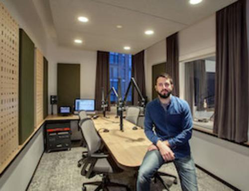What Makes A Podcast Studio Unique?