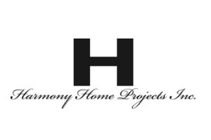 Harmony home projects