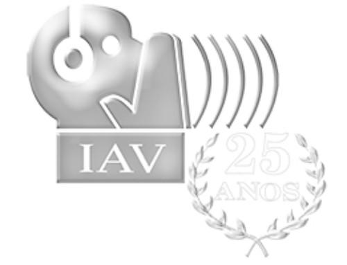 IAV – Instituto de Áudio & Vídeo