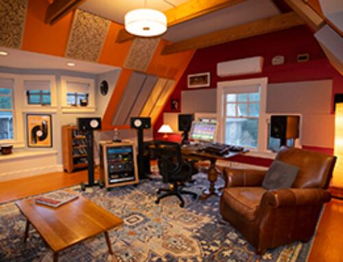 Jaczko Abbott Road Studio, WSDG and NIRO Review!