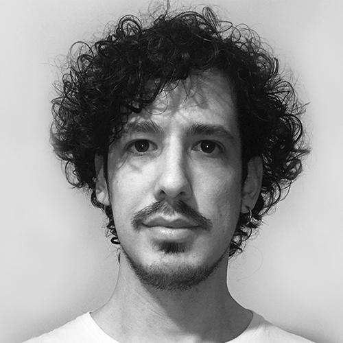 Joaquin Ruiz, System Designer, WSDG Latin.
