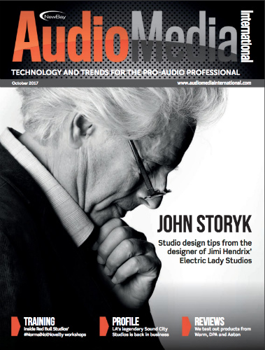 John Storyk, Studio Design tips from the studio designer of Jimi Hendrix' Electric Lady Studios. Legendary Architect/Acoustician. The Church Studios, Jungle City Studios, Berklee College of Music