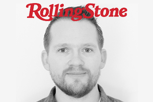 WSDG Partner & COO Joshua Morris featured at the prestigious Rolling Stone magazine.