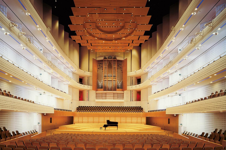 salle concert kkl lucerne