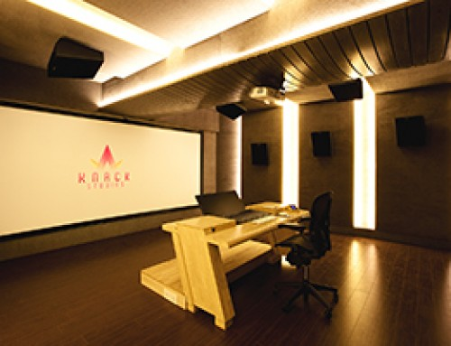 WSDG-Designed KNACK STUDIO Wins India's IRAA Award