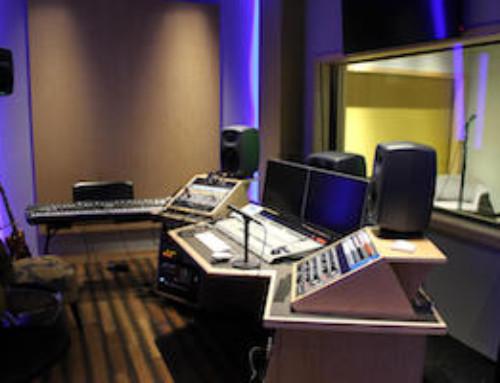 Open House: MJH Studios