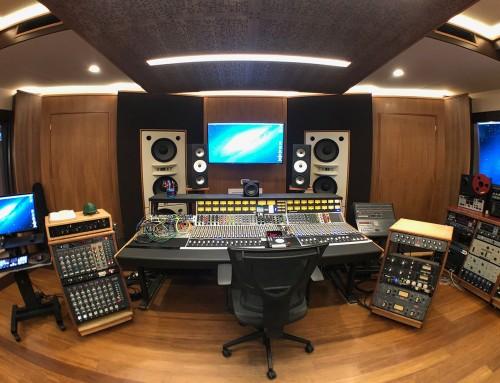 Mad Oak Studios