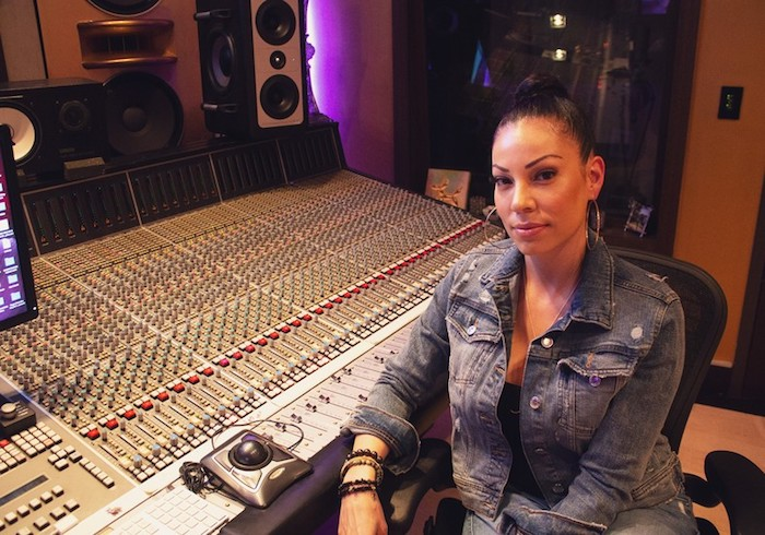 Mixing Engineer and Dream Asylum owner Marcella Araica, featured in an extensive interview with Tape Op magazine. Marcella contacted WSDG to designed her Dream Asylum in Miami, one of the hottest studios in the industry today. Marcella and her SSL 4000.