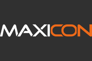 Maxicon-Logo