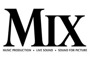 MIX Magazine Logo 2021.