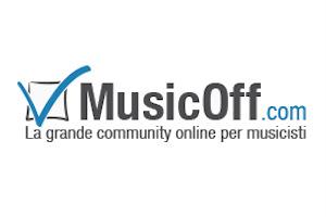 MusicOff-Italy-Logo