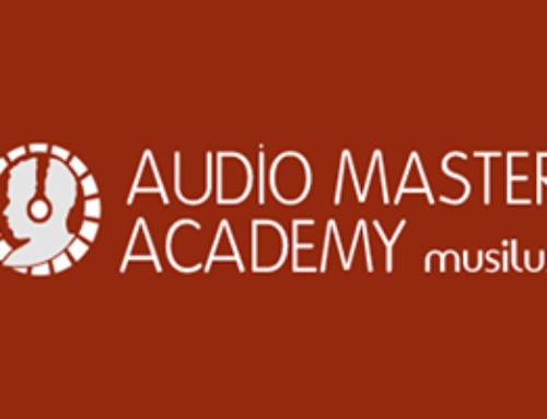 Musiluz – Audio Master Academy