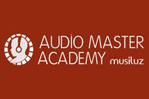 Musiluz Audio Master Academy Official Logo, Logo Oficial.