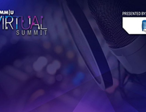 NAMM Virtual Summit 2020