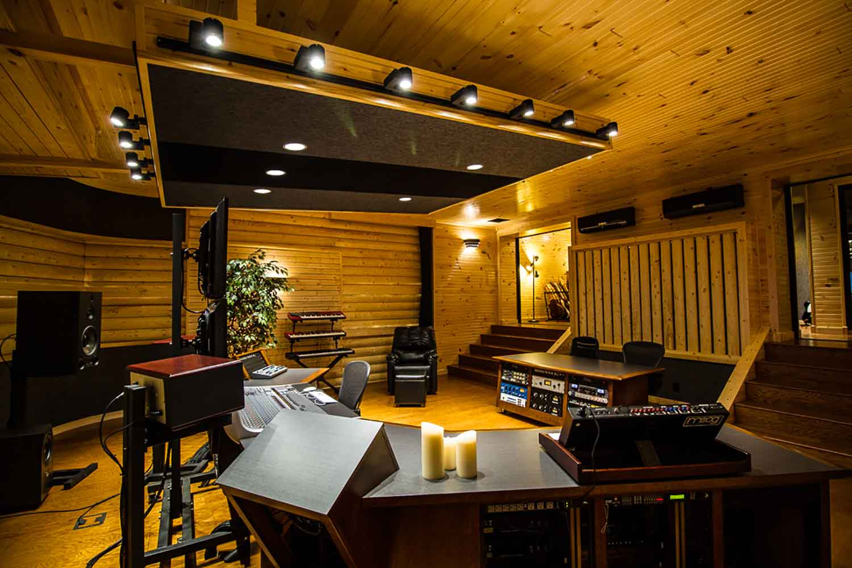 Sky Harbor Studios Adam Young Wsdg