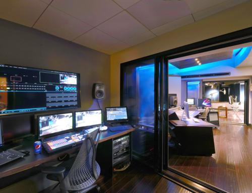 PepsiCo Content Studio