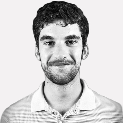 Pietro Gennezi, Project manager and engineer at WSDG Highland Office.