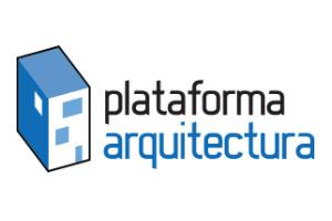 Plataforma Arquitectura Logo, ArchDaily in Spanish Logo