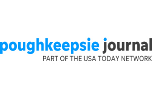 Poughkeepsie Journal Logo - Part of the USA Today Network