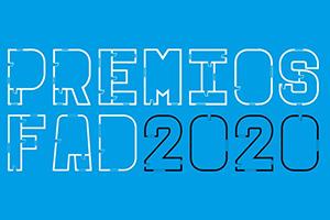 Premios FAD Internacional 2020 Logo