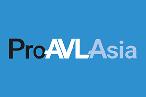 Pro AVL Asia Logo. Pro AVL Asia is the leading online resource for the continent's professional audio, video and lighting industries.