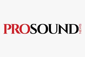 Pro Sound News Official Logo 2021
