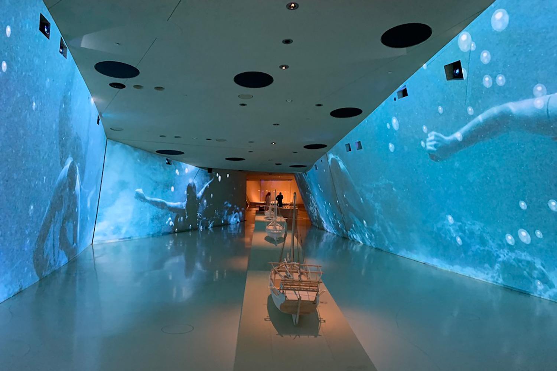 National Museum Of Qatar Wsdg
